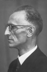 Ds Lissenberg